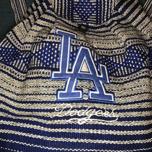 LA Dodgers Backpack NEW for Sale in Bakersfield, CA