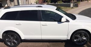 2014 Dodge Journey, crossroad edition, 7 seats, very clean for Sale in Chandler, AZ