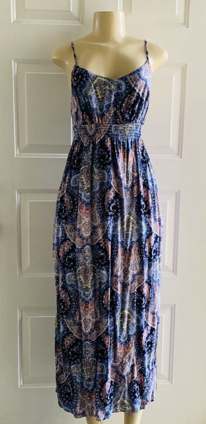 SUMMER COTTON ON DRESS SIZE SMALL $$$12 firm on price for Sale in Fontana, CA