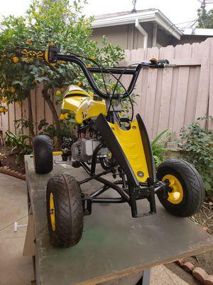 Mini pocket bike mini quad for Sale in Arcadia, CA