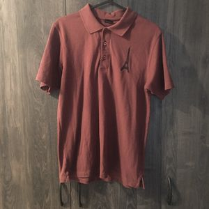 Burgundy men's shirt 👕 for Sale in Rialto, CA