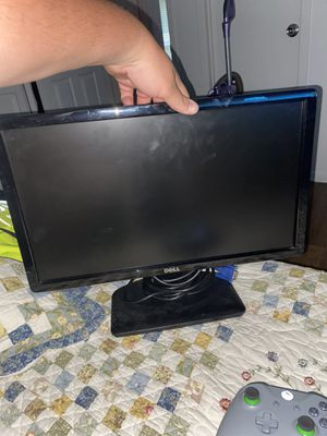 Dell monitor screen for Sale in Seabrook, TX