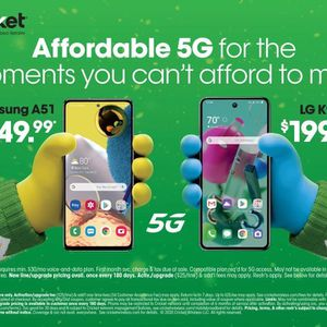 Holiday Deals At Cricket Wireless ❄️🎁 for Sale in Fort Worth, TX