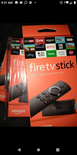 Fire TV Stick MEGA19 FULLY-LOADED Adult Zone for Sale in Houston, TX
