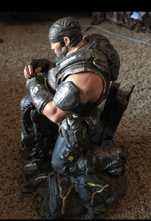 Gears of war 3 Marcus Fenix for Sale in Phoenix, AZ