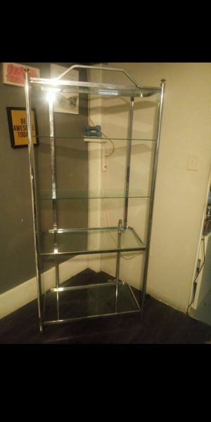 Glass shelf for Sale in Houston, TX