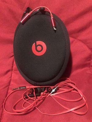 Original Beats Wired Headphones for Sale in Los Angeles, CA