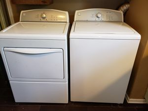 Kenmore washer and dryer set for Sale in Ontario, CA