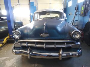 1954 chevy for Sale in Clinton Township, MI
