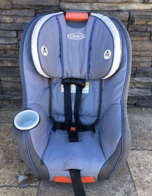 GRACO MY RIDE CONVERTIBLE CAR SEAT for Sale in Colton, CA