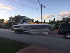 Renegade 30 for Sale in Opa-locka, FL