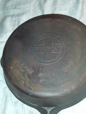 "8""griswold for Sale in Waterford, PA"