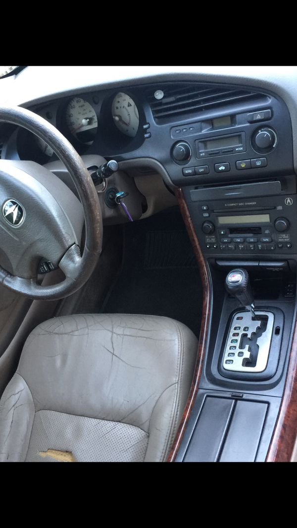 2003 Acura TL 3.2 Type-S ($1,200) for Sale in Moody, AL ...