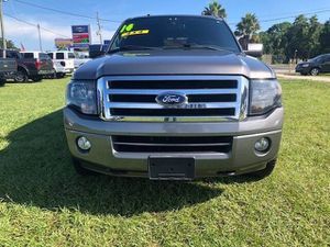 2014 Ford Expedition EL for Sale in Kissimmee, FL