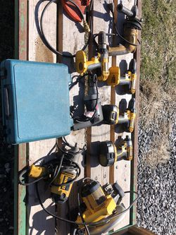 Power Tools for Sale in Warwick,  NY