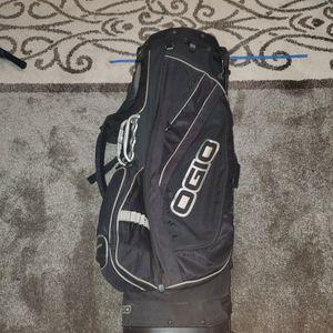 OGIO woode blade Golf bag for Sale in SeaTac, WA