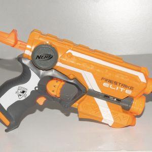 Nerf Gun With Dart Bundle for Sale in Riverside, CA