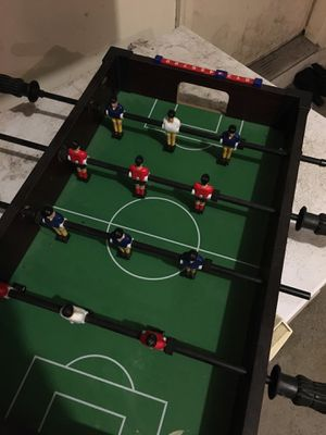 Tabletop Foosball for Sale in Osseo, MN