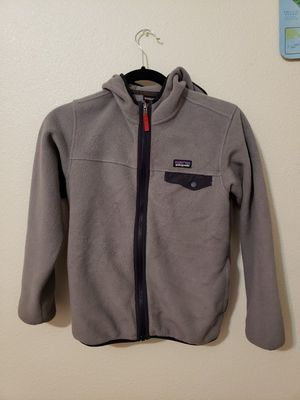 Boys Large Patagonia Synchilla hoody for Sale in San Diego, CA