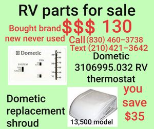RV parts for Sale in US