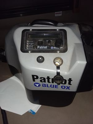 Blue OX BRK2012 Patriot Brake System w/ Alpha Tow Bar BX7365 for Sale in Payson, AZ