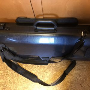 Bam Hightech Oblong Violin Case for Sale in Austin, TX