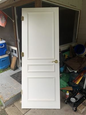 """Door Custom Solid Wood Door 80""""x30"""" RH/OS for Sale in Winter Haven, FL"""