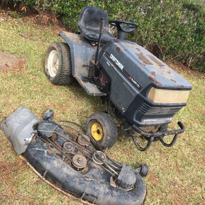 """46""""Craftsman Tractor for Sale in Manvel, TX"""