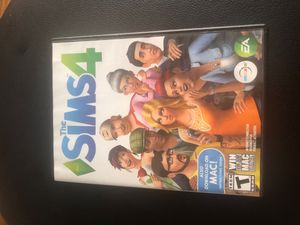 Sims 4 for PC/Mac for Sale in Los Angeles, CA
