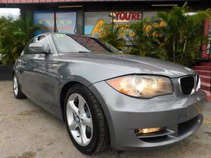 2010 BMW 1 Series for Sale in Tampa, FL