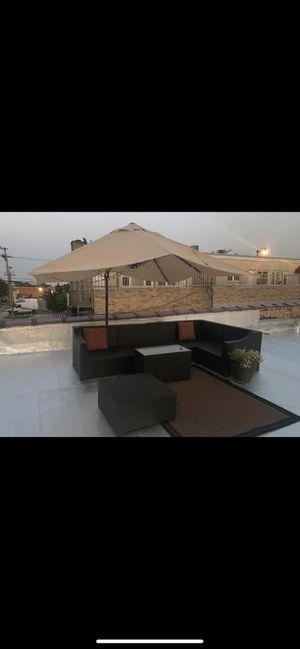 Outdoor furniture set for Sale in Skokie, IL