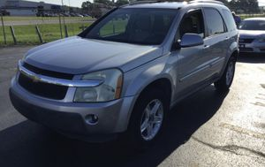 2006 Chevy equinox for Sale in Lebanon, MO