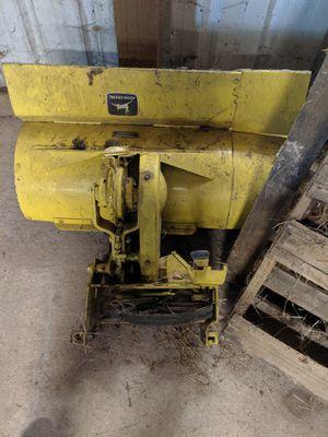 John Deere tiller for tractor for Sale in Ridgefield, WA