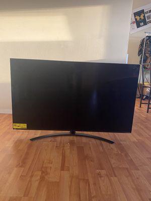 "2019 LG 55"" 8 series 4K LED Smart Tv for Sale in Philadelphia, PA"