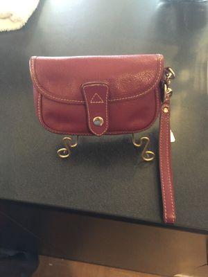 Dooney Burke Leather Wristlet! for Sale in Nashville, TN