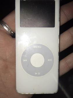 Broken iPod for Sale in Belmont,  CA