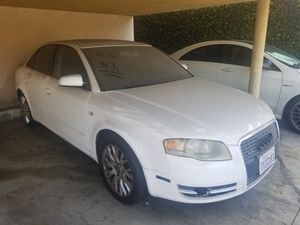Audi a4 2.0T turbo for parts for Sale in Beverly Hills, CA