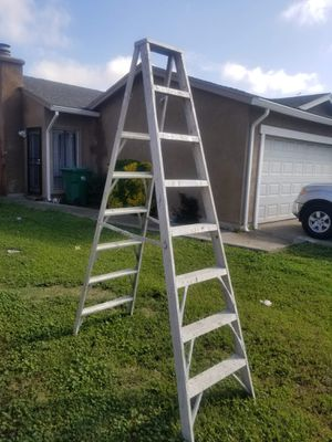 8 foot ladder for Sale in Stockton, CA