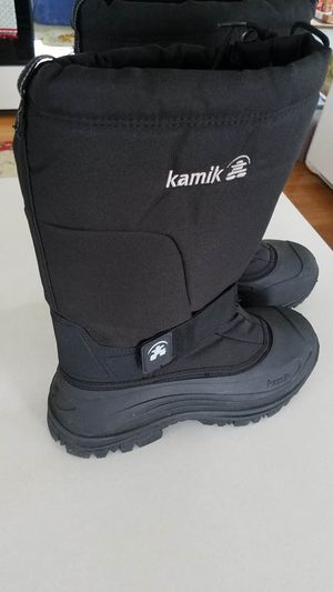 KAMIK Men's Greenbay 4 Cold Weather Winter Boots Size 11 for Sale in Worthington, OH