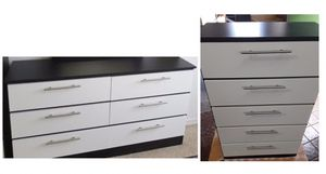 New dresser and chest for Sale in Pompano Beach, FL
