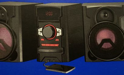 Cd Stereo System With Bluetooth for Sale in Chicago,  IL