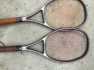 Tennis rackets for Sale in Harrisburg, PA