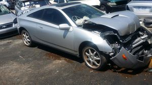 Parting out 01 Toyota celica gt for Sale in Apopka, FL
