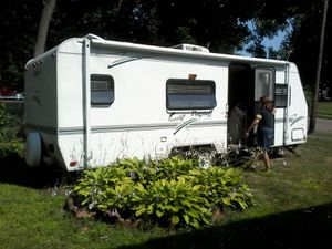 2002 camper for Sale in West Haven, CT
