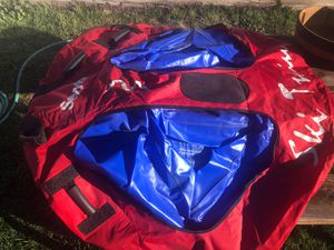 Large boat tube for tubing or use it for the mountain sledding for Sale in Show Low, AZ