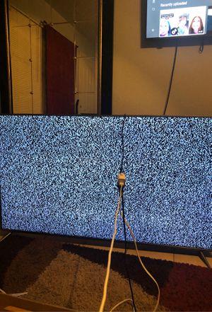 65 in Samsung smart tv for Sale in Lancaster, TX