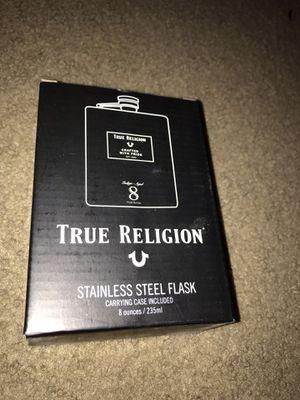 true religion flask for Sale in Stockton, CA