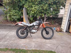 XR250 for Sale in Portland, OR