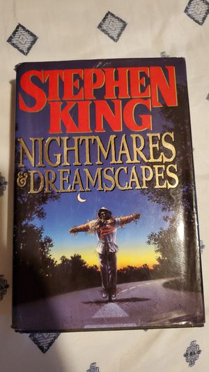 Nightmares & Dreamscapes for Sale in Spring Valley, CA