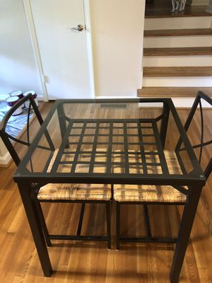 IKEA table and chairs for Sale in Tucker, GA